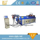 Dobladora inoxidable del tubo de acero del CNC de la máquina de Dw38cncx2a-2s Liye