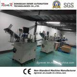 Fabbricando & elaborando la macchina per l'imballaggio delle merci automatica del contenitore di bolla