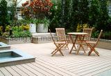 좋은 품질 Environemtal 보호 방수 WPC 옥외 지면