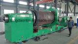 Qualitäts-Berufsrohr, das CNC-Drehbank (CG61100, verlegt)