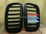 Gril automatique noir mat de véhicule pour BMW X5 E70 2006-2013