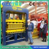 Qt10-15 de volledig Automatische het Maken van de Baksteen van het Cement Prijs van de Machine in India