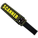 Metal detector/scanner tenuti in mano (MDX01)