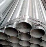 Tubo de acero inconsútil inoxidable de la alta calidad