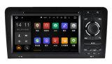 Navegación del GPS de la talla de pantalla del sistema androide 7 '' para el reproductor de DVD 1996-2003 de la serie E39 1996-2006/X5 1999-2006/M5 de BMW 5 con 3G