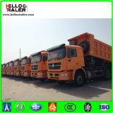 6X4 Sinotruk 371HP HOWOのダンプカー重い鉱山のダンプトラック