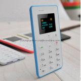 De mobiele Telefoon van de Cel van de Telefoon de Goedkope Telefoon van de Kaart van de Telefoon