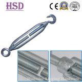 Tourillon marin de Crochet-Oeil du calage AISI304/316 DIN1480 de matériel avec le certificat d'usine