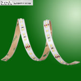 색깔 Temperature Dimmable Flex 3014 LED Strip (3014 SMD 224LEDs/m)
