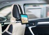 10.1インチ車のマルチ媒体のビデオ広告プレーヤー4Gの電話スマートな装置