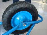 Tray zincato di Wheelbarrow (WB5009)