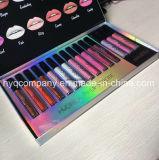 De nieuwste Hb Hb van de Stroboscoop van de Lip Contour Vastgestelde Lipgloss Vastgestelde 15PCS/Set van de Lip