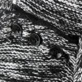 Мальчики шерстей одевая свитер рождества вязания крючком