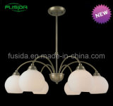 Nuovo Style europeo Glass Pendant Lamp/Light con Highquality