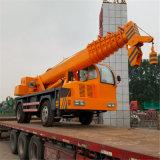 中国の小さいトラッククレーン販売のための12トンクレーン