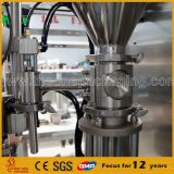CE Approved Automatic Filling Machine, Tube Filling Machine, Tube Filling e Sealing Machine, Tube Sealing Machine