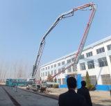 Faw/HOWO 48m 구체 펌프 트럭