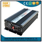 Польза инвертора AC DC для системы накопления энергии домочадца