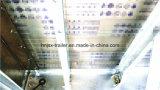 semirimorchio del lato della parete di 13m che vende nel servizio del Pakistan