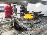 Elektrisches doppeltes System der Servo-CNC-Drehkopf-lochenden Maschinen-ED200 Deutschland Rexroth