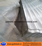 アルミニウム亜鉛上塗を施してある鋼鉄パネルシート