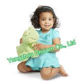 EN71 de Gift van de baby vulde de Dierlijke Kikker van het Stuk speelgoed van de Pluche