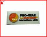 Correção de programa macia personalizada do PVC para os vestuários (YH-L006)