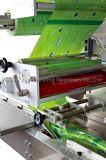 Performance stable Pratha automatique Chappati avec le prix de machine à emballer de flux de beurre