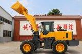 De hete Lader van het Wiel van China van de Verkoop Zl30 3ton