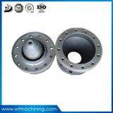 OEM modificado acero inoxidable gravedad de aluminio de fundición de hierro dúctil
