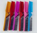 Balai de cheveu se pliant de vente chaud avec la diverse couleur