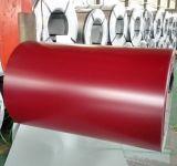 PPGL 색깔은 Galvalume 강철 코일 청록색 빨강을 입혔다