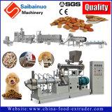 Технологическая линия кошачьей еды/собачьей еды делая машину