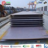 Grade a Ship Steel Plate