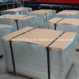 0.006mm Stärken-Haushalts-Aluminiumfolie für das Verpacken der Lebensmittel