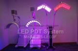 Máquina leve da terapia do diodo emissor de luz da alta qualidade! ! ! Equipamento da lâmpada do diodo emissor de luz de 4 cores para o uso do salão de beleza