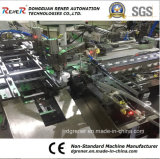 Машина высокой эффективности нештатная автоматическая делая для пластичного оборудования