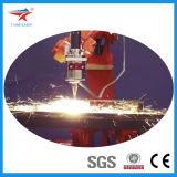 machine de découpage de laser d'acier du carbone d'épaisseur de 8mm (TQL-LCY620-3015)