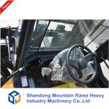 3.5 carrello elevatore a forcale diesel di massima del terreno 4X4 di tonnellata