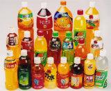 Medische het Voedsel van de drank krimpt de Machine van de Etikettering van de Koker