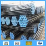 Tubo de acero inconsútil de carbón de ASTM A53/A106/API 5L Grb Sch40