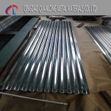 Prix galvanisé de feuille de toit de tuile et de zinc de toit par feuille