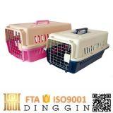 خطّ يوافق [فولدبل] بلاستيكيّة كلب صندوق شحن