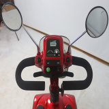 الصين [هيغقوليتي] كهربائيّة حركيّة درّاجة ثلاثية لأنّ مسنّون شخص