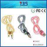 Kabel 2.0 van de Telefoon van de Kabel USB van de Kabel type-C van de Lader van gegevens