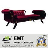 Dormeur élégant de la Reine de meubles de conception (EMT-LC11)