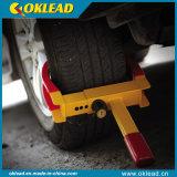 Fechamento da braçadeira de roda da direção da segurança do carro (okl6994)