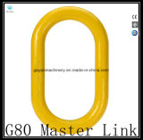 Elo principal Gyr003 de preço de fábrica G80 de China