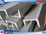 Canal U estándar laminado en caliente del acero estructural del GB Q235B (SSW-UC-002)