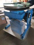 Positionneur de soudure certifié par ce HD-100 avec le centre par le trou 140mm